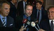 Beşiktaş'ta Tarihi Yemek
