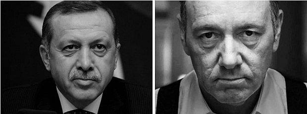 Türkiye'nin Politik Gündemi Hollywood Filmi Olsa Oynaması Muhtemel 16 Oyuncu