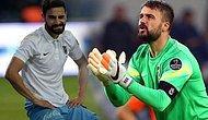 Trabzon'da 4 Futbolcu Kendine Ceza Verdi!
