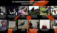 Antalya Film Festivali Ulusal Belgesel Film Seçkisi'nde Gösterilecek 11 Film