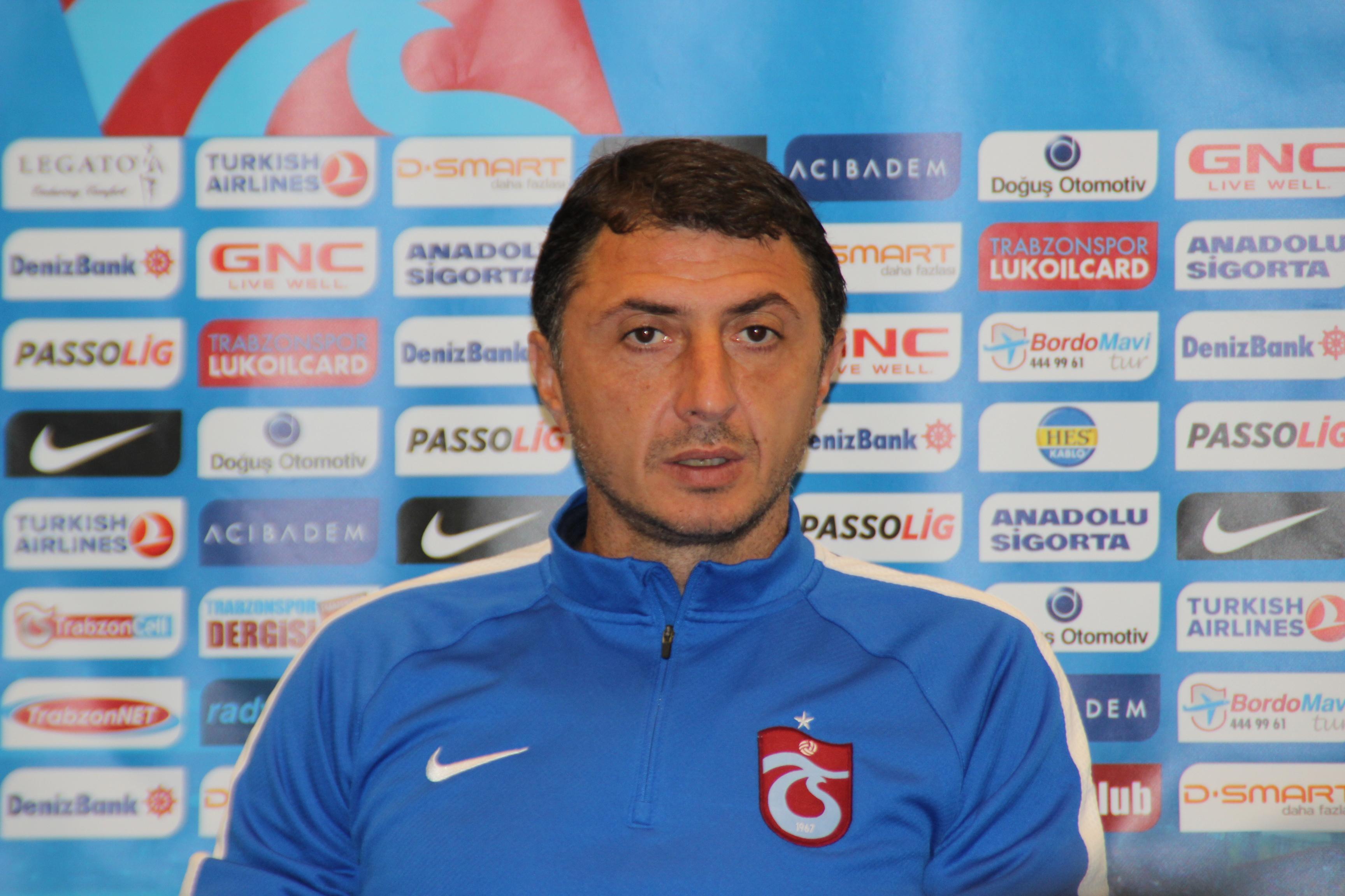 Trabzonspor'da Şota Arveladze Dönemi Sona Erdi - onedio.com