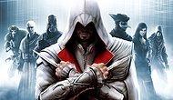 Assassin's Creed Oyun Serisinin Ana Ve Yan Karakter Bilgileri