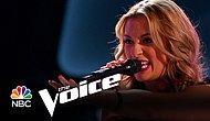 O Ses Türkiye'nin Dünyadaki Versiyonlarında Jürilerin Dibini Lök Diye Düşürmüş 27 Ses