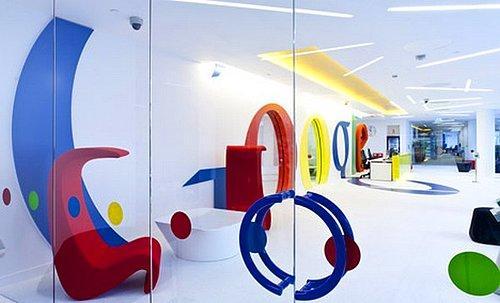 Google Litvanya ofisi