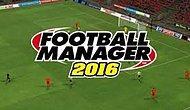 Müptelası Olduğumuz Football Manager'in Son Oyunu FM 2016'nın Muhteşem 29 Genç Yıldızı
