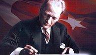 Bunları Biliyor Muydunuz?: Atatürk İle İlgili 16 Enteresan ve Şaşırtıcı Bilgi