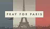 Futbol Dünyasından Paris Saldırılarına Tepki