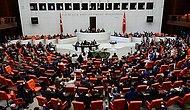 Demirtaş ve Yüksekdağ ile Birlikte 5 HDP'li Vekil Hakkındaki Fezleke Meclis'te
