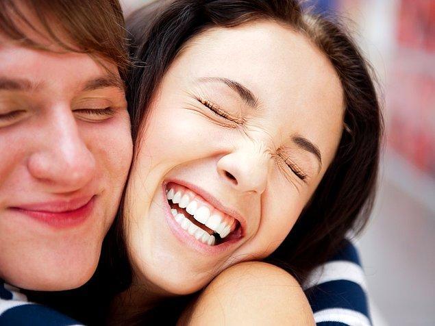 14. Вещи, которые делают вас счастливыми