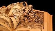 Sadece Ben İyi Bir Kitap Okuruyum Diyenlere Özel Kitap Testi