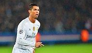 Real Madrid'de Ronaldo Tartışmaları Başladı