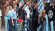 Kıbrıs'ta Aşırı Sağcı Rumlar, Türk Plakalı Araçlara Saldırdı