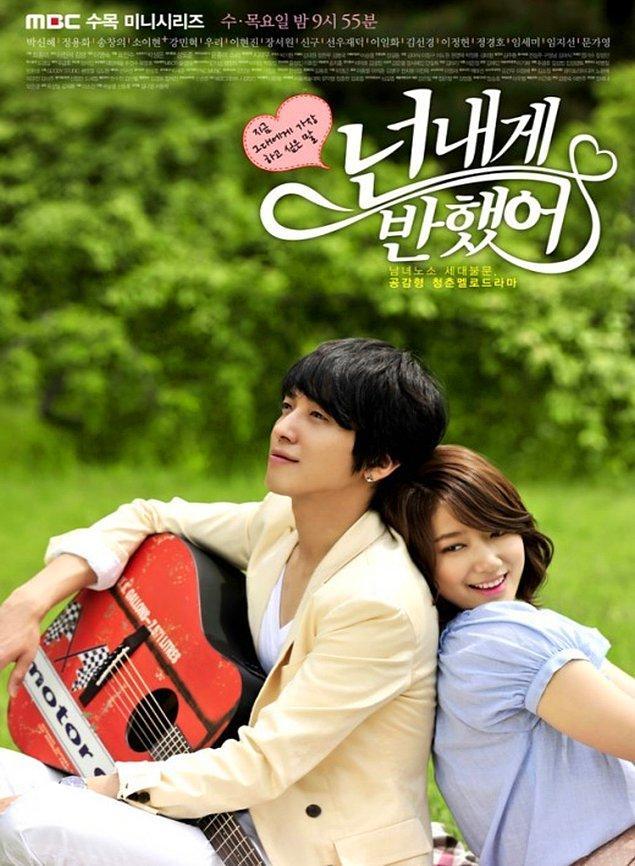11. You've Fallen For Me (2011)   IMDB:7,8