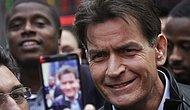 Charlie Sheen Açıkladı: Evet, HIV Pozitifim