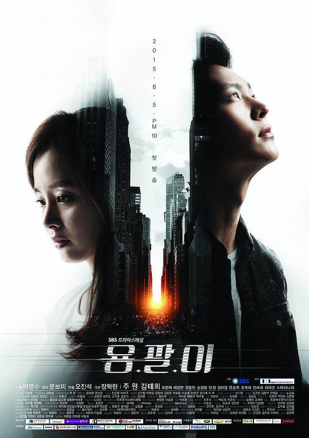 18. Yong Pal (2015)   IMDB:8,1
