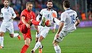 Türkiye 0-0 Yunanistan