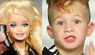 Sosyal Medyada Minnoş Alarmı: Cinsiyet Ayrımına Karşı Çıkan 'Moschino Barbie' Reklamı