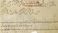 Hitit dili ve çivi yazısının sırlarının çözülmesiye ortaya çıkan dünyanın ilk melodisi