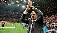 Galatasaray'da Hamzaoğlu ile Yollar Ayrıldı