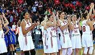Türkiye 72-53 İsrail