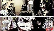 DC Comics'in Çizgi Roman Sayfalarından Alınmış 20 Okunası Replik
