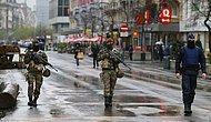 Brüksel'de Terör Alarmı Sürüyor: 16 Gözaltı, Abdeslam Aranıyor