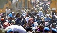 Kızılay: Türkiye Yeni Bir Göç Dalgasıyla Karşı Karşıya