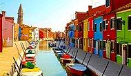 Renkleriyle İnsanı Kendine Bir Mıknatıs Gibi Çeken Dünyanın En Etkileyici 19 Noktası