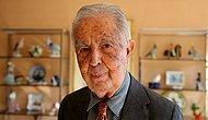 Eski Bakan ve Diplomat Kamran İnan Hayatını Kaybetti