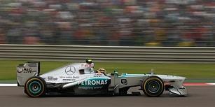 Pistlerin Yeni Hükümdarı Lewis Hamilton'un 11 Başarısı