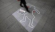 Öldürülen Her İki Kadından Birinin Katili Kocası