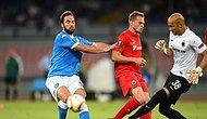 Club Brugge - Napoli Maçı Terör Nedeniyle Seyircisiz Oynanacak