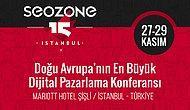 Doğu Avrupa'nın En Büyük Dijital Pazarlama Konferansı Bu Sene İstanbul'da Düzenlenecek
