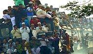 """""""Yok Artık"""" Dedirten, Dünyanın En Tehlikeli ve Akıl Almaz 25 Tren Yolu"""