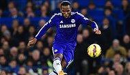 """Drogba: """"Futbolu Bıraktıktan Sonra Chelsea'de Çalışmak İstiyorum"""""""
