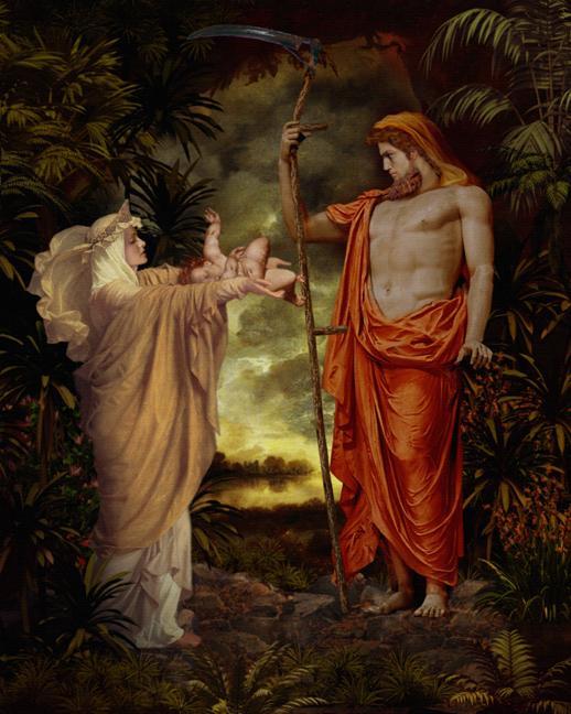 Zeus Senden