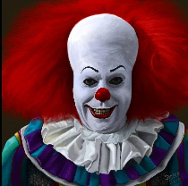 Srpennywise