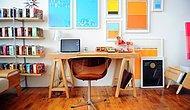 Ofisiniz ve Çalışma Masanız İçin Başarı Getirici ve Özgüven Verici 11 Feng Shui Önerisi