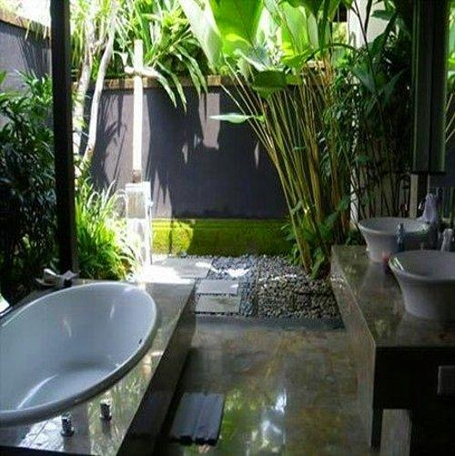 39 sen bah eye gitme ben bah eyi sana getiririm 39 diyenlerin for Indoor outdoor bathroom design ideas