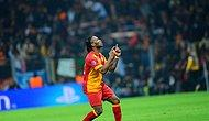 Drogba'dan Galatasaray Taraftarlarına Teşekkür