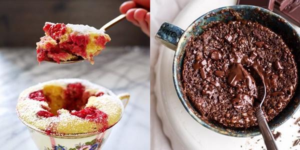 Kupada Çorbadan Sonra Kupada Kek Alışkanlığı Edindirecek Parmaklarınızı Yedirten 11 Tarif