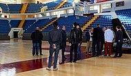 FIBA Heyeti Türkiye'yi Denetledi
