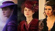 Yasak Aşkın İntihara Sürüklediği 3 Kadın: Madame Bovary, Anna Karenina ve Bihter Ziyagil