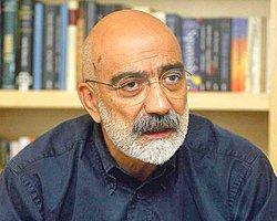 Devlet ve Gazeteci | Ahmet Altan | Platform 24