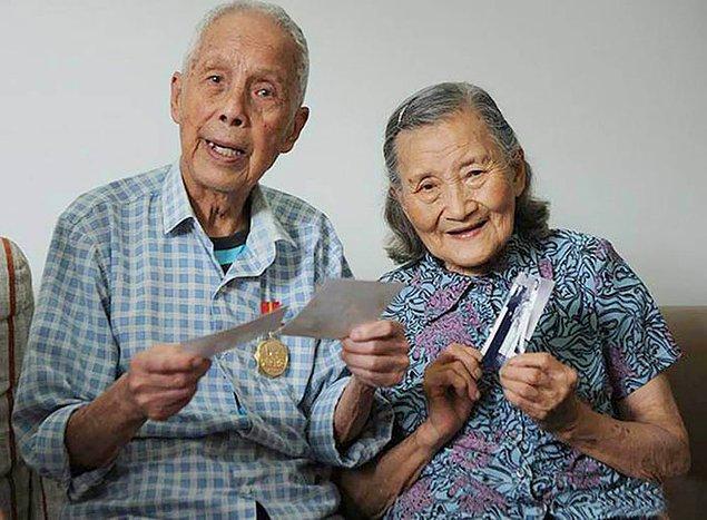 «Когда нам будет 100 лет, мы ведь вернемся сюда еще раз, правда?» - спросила после праздника счастливая жена