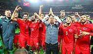 FIFA Dünya Sıralamasında Türkiye'nin Yeri Değişmedi ve 21. Sırada Yer Aldı