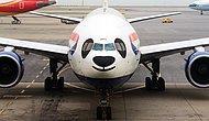 Farklı Boya Tasarımlarıyla Hemen Binip Gitmek İsteyeceğiniz 16 Uçak