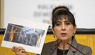 Figen Yüksekdağ: 'Görgü Tanıkları Kurşunlu Camii'nin Havadan Bombalandığını Söylüyor'