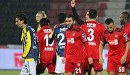 Fenerbahçe'den Hasan Ali Kaldırım Savunması