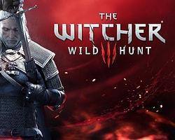Yılın En İyi Oyunu-The Witcher 3 Wild Hunt